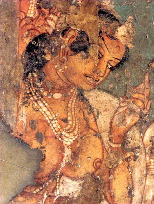 Pictures Of Ancient Art Paintings