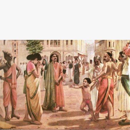 satya harishchandra story in telugu language pdf